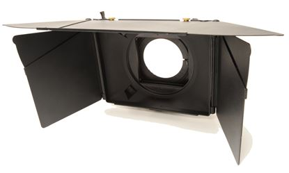Picture of Petroff 4x4 Matte Box