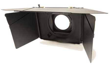 Bild für Kategorie Matte Boxen und Filtern