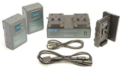 Picture of V-Mount Power Kit