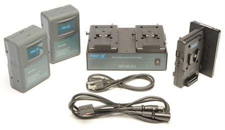 Bild für Kategorie Batterie und Energiespeisung