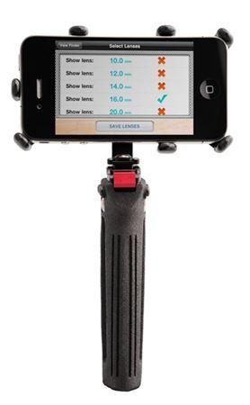 Picture for category iPhone e câmeras compactas