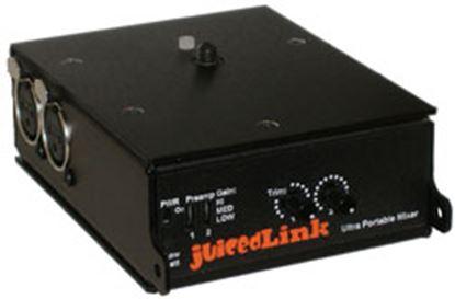 Picture of JuicedLink preamplifier JL-CX211