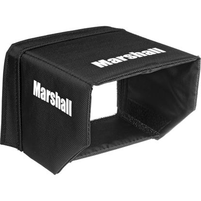 "Immagine di Marshall V-H50 Hood for 5"" HDMI Monitor"