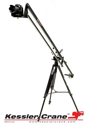 Picture of KC-Lite 8.0 Crane Only incl. SoftCase