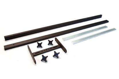 Picture of Shuttle Pod 4ft Extension Rail Kit