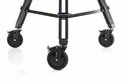 """Immagine di K-Pod 6"""" Standard Wheels"""