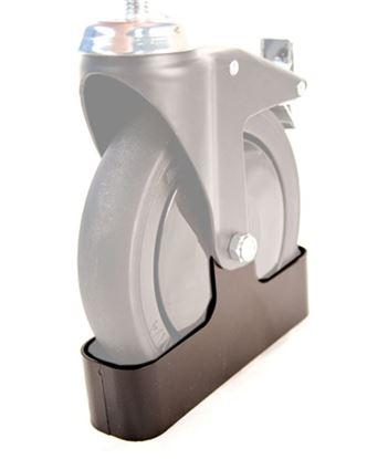 Immagine di Kessler Wheel Skirts (set of 3)