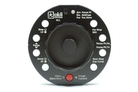 Bild von FC1 USB Focus Controller