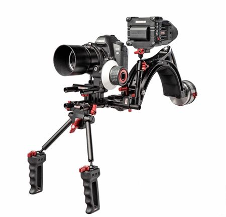Picture for category Zacuto Kits
