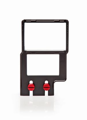 "Image de Z-Finder 3.2"" Mounting Frame for Small DSLR Bodies with Battery Grips"