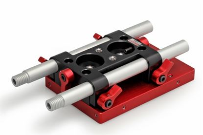 Obrázek Doublemount and Red Plate