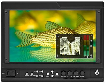 "Immagine di Marshall V-LCD90MD-O 9"""