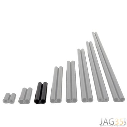 """Picture of 3"""" Jag35 Rods Pair"""