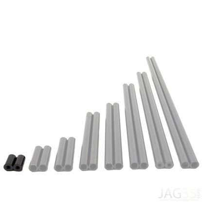 """Picture of 1"""" Single Jag35 Rod"""