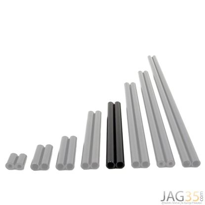 """Picture of 8"""" Jag35 Rods Pair"""