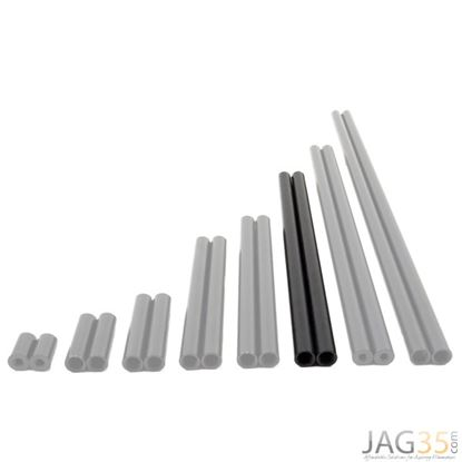 """Picture of 12"""" Jag35 Single Rod"""