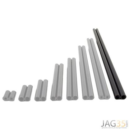 """Picture of 20"""" Jag35 Rods Pair"""