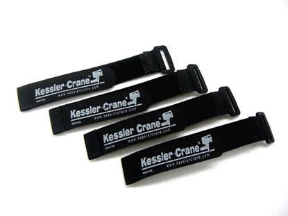 Picture of Kessler Quick Straps (set of 4)