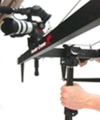 Obrázek Lighting Stand Clamp Mount