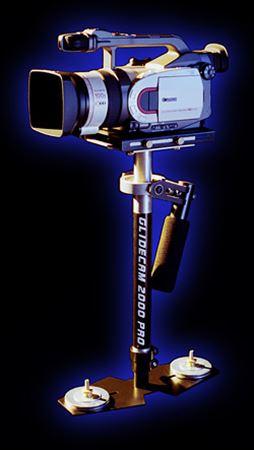 Bild für Kategorie Glidecam
