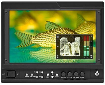 "Immagine di Marshall V-LCD90MD-3G 9"""