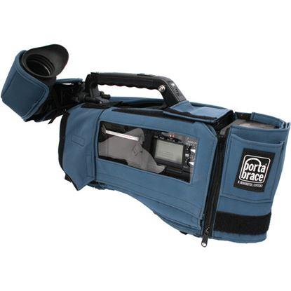 Picture of CBA-HPX3100 Camera Body Armor - Panasonic