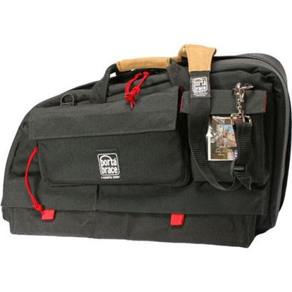 Picture of Traveler - Low Profile Black