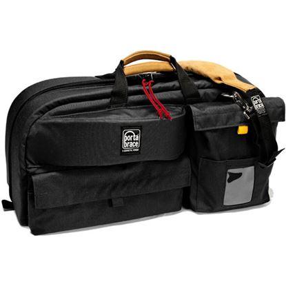 Bild von Traveler Camera Case Black