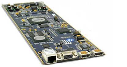 Picture of MMV-HDOM VGA / HDMI Output Card (with HDMI Input)