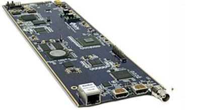 Picture of MMV-SDIOM HDSDI / HDMI Output Board (with HDMI Input)