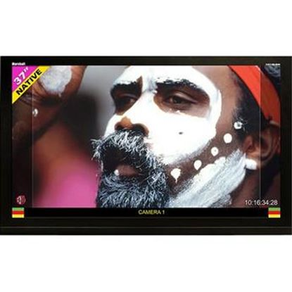"Bild von V-R371-IMD-HDSDI 37"" Widescreen Native HD Resolution LCD Monitor with built in IMD Function"