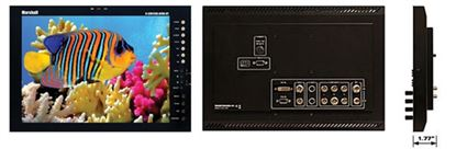 Picture of V-LCD15SB-AFHD-DT 15' Outdoor Monitor High Def LCD Monitor with Advanced Features