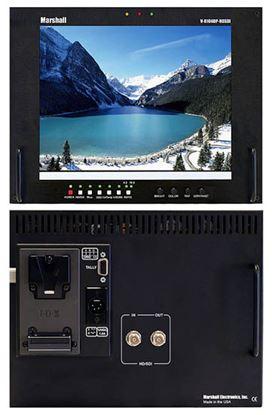 Bild von V-R104DP-HDSDI Stand alone 10.4' LCD Monitor with HDSDI input