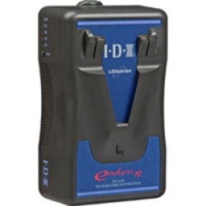 Obrázek IDX-E10 82 W Lithium Battery with Power Link
