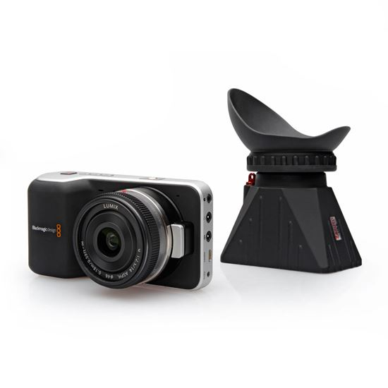 Obrazek Blackmagic Pocket Camera Z-Finder