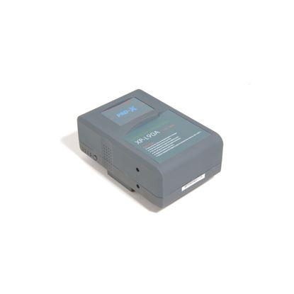 Image de 3-Stud Switronix 90 AMPhr battery