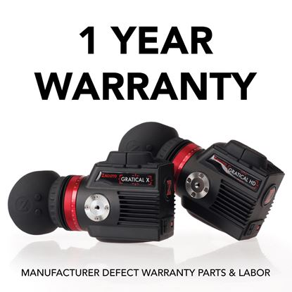 Picture of 1 additional year manufacturers warranty