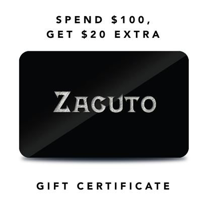 Picture of Zacuto Gift Certificate
