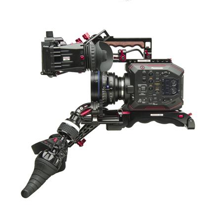 Bild für Kategorie Panasonic EVA1
